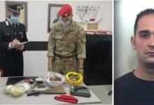 Melilli| Armi, munizioni ed esplosivo scoperti in casa di un pregiudicato