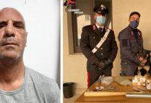 Siracusa e Provincia| Blitz dei carabinieri, arrestato un uomo e sequestrati 200 grammi di marijuana