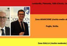 """Siracusa  Confcommercio: """"I dati Agenas parlano di dati tecnico-scientifici non allarmanti in Sicilia"""""""