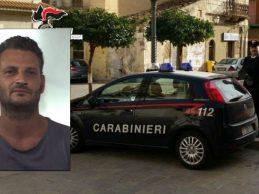 Rosolini| Evade dagli arresti domiciliari per cambiare la batteria dell'auto