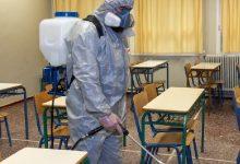 Lentini | Contagi in crescita, da oggi a mercoledì tre scuole chiuse per sanificazione