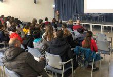 Siracusa| Scambio di auguri di Natale all'Urban Center: le istituzioni vicino alle scuole