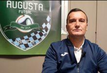 Augusta| Cambio alla guida del Real: Blandino cede la guida tecnica al coach della Juniores Armenio
