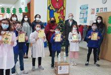 Augusta| Kit sanitario alla Principe di Napoli dal Leo club: gel e saturimetro