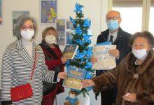 Siracusa| Donazione dell'Accademia Italiana della Cucina all'Unicef