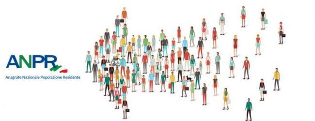 Augusta| Il Comune subentrerà all'Anagrafe nazionale della popolazione residente