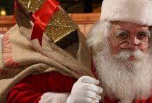"""Francofonte   """"Manda una letterina a Babbo Natale"""", iniziativa apprezzata da tanti bambini"""