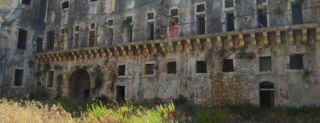 Augusta| Incontro sul Castello svevo: demolizioni della struttura carceraria necessarie