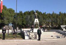 Augusta| Rinasce la fontana del monumento dei caduti, inaugurata oggi