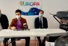 Augusta| Presentato +Europa per la provincia di Siracusa. Ruben Aparo coordinatore