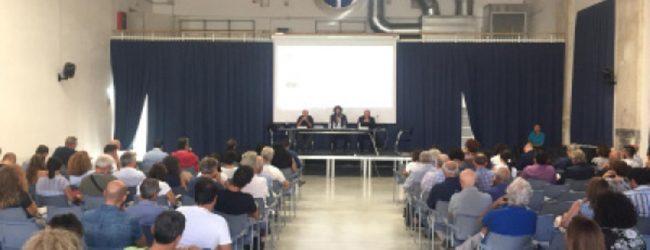 Siracusa| Gli auguri del Sindaco Italia e dell'Assessore Coppa ai dirigenti scolastici