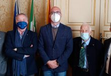 Augusta| Il sindaco Di Mare incontra il consolato provinciale dei Maestri del lavoro