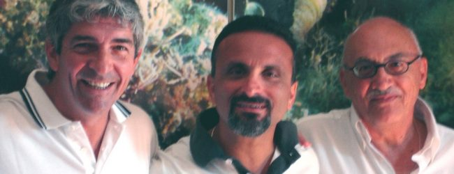 Siracusa| Scomparsa di Paolo Rossi: il ricordo della sua immersione al Plemmirio