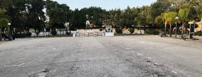 Augusta| Lavori pubblici, cantieri pronti a partire: manutenzione strade e illuminazione