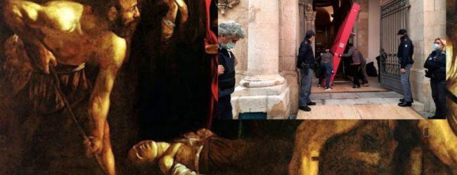 Siracusa| Italia Nostra Sicilia: si conclude la vicenda della tela del Caravaggio