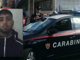 Siracusa| Vìola gli arresti domiciliari: arrestato un 21enne romeno