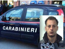 Palazzolo| Arrestato palazzolese di 28 anni per sottrazione ai controlli dei carabinieri
