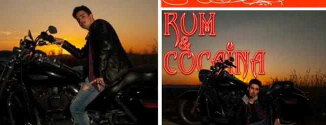 Augusta| Rum & Cocaina, il primo singolo di Gianmy