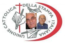 Siracusa| Ucsi e Cammino ricordano monsignor Alfio Inserra e don Giuseppe Lombardo