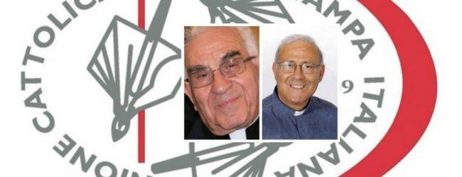 Siracusa  Ucsi e Cammino ricordano monsignor Alfio Inserra e don Giuseppe Lombardo