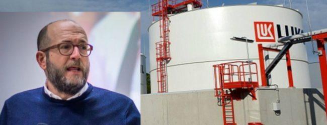 Siracusa| Lukoil, rischio trasformazione impianti in deposito di stoccaggio
