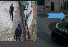 Siracusa| Fuggirono a bordo di un motorino con un televisore rubato