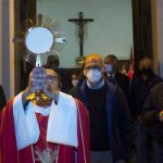 Augusta| Sant'Andrea all'insegna dell'unità nella Chiesa: pochi hanno risposto