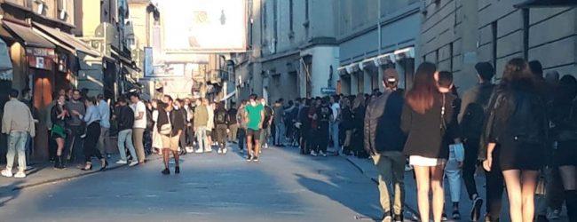 Noto| Misure anti Covid: movida natalizia, controllo serrato dei carabinieri
