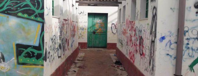 Siracusa| Parco Robinson: abbandonato  e vandalizzato