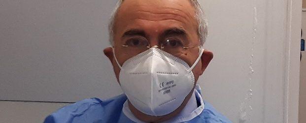 "Siracusa| DARIO GENOVESE: ""STO BENE"""