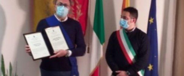 Buccheri | Ennesimo atto intimidatorio al presidente del consiglio comunale Garfì
