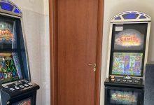 Avola | Titolare di tabacchi e giocatori di video poker sanzionati per violazione norme anticovid
