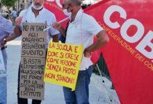 Siracusa | Lunedì 25 manifestazione Cobas Scuola