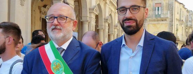 Palazzolo Acreide   Corso Anci-Luiss: Francesco Tinè selezionato tra i 4 giovani amministratori siciliani