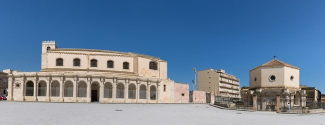 Siracusa| Per l'area di S.Lucia al Sepolcro, fondi comunali per 150mila euro
