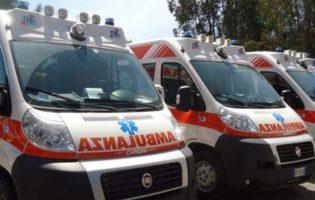 Siracusa e Provincia | Garantita assistenza in emergenza nei Comuni della zona montana