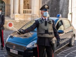 Palazzolo Acreide| Viola la misura cautelare: arrestato dai carabinieri