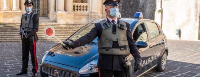 Palazzolo Acreide  Viola la misura cautelare: arrestato dai carabinieri