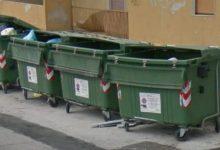 Siracusa | Rimossi i vecchi cassonetti stradali del quartiere Grottasanta e Mazzarona