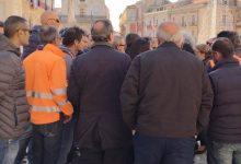 Siracusa | Flaica Cub: stato di agitazione per i lavoratori della Tekra
