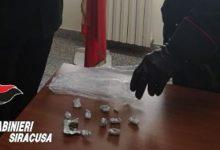 Floridia| Record personale di arresti: tre volte in manette in un giorno