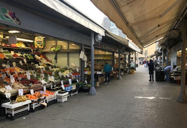 Siracusa| Mercato coperto di Santa Panagia tra le priorità dell'Iacp