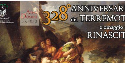 Augusta| L'assessorato alla Cultura e le associazioni ricordano con una tre giorni il terremoto del 1693
