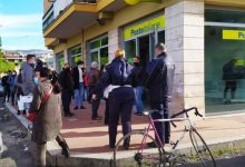 "Catania| In provincia pochi sportelli aperti e lunghe code, Ugl: ""Situazione esplosiva"""