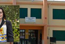 Melilli | Maria Concetta Castorina dirigente scolastica al Rizzo: le congratulazioni di Carta