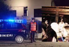 Augusta | Festa in villetta: giovani sorpresi dai Carabinieri sanzionati per aver infranto le norme anti Covid