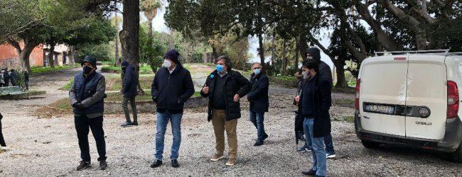Augusta   Nuovo pozzo: iniziano i lavori del primo lotto finanziato da Sonatrach e Sasol