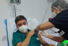 Catania| Covid-19: il medico e sindacalista della Ugl Lanteri dopo il vaccino lancia un appello