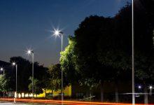 Lentini | Via ai lavori di relamping: più risparmio e più luce in alcune strade e piazze della città