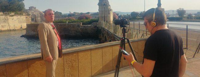 Augusta   La storia e la bellezza della città di Federico in un documentario